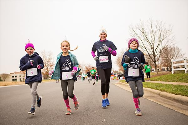 Girls on the Run Photo 1