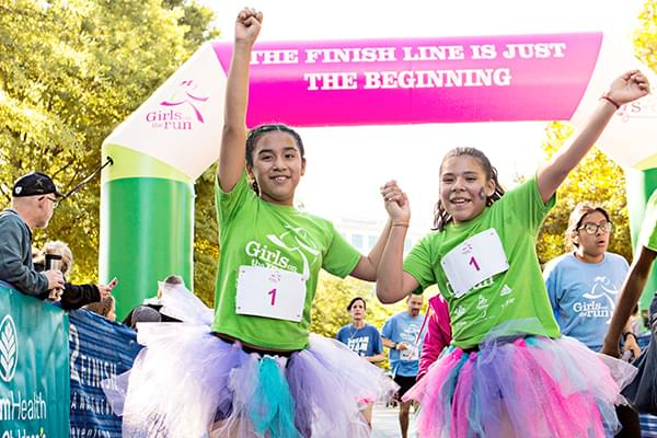 Girls on the Run Photo 2