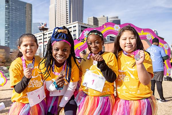 Girls on the Run Photo 3